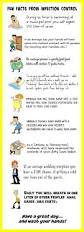 fun facts from infection control nurse stuff nurse life and