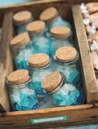 10 and unique ideas for wedding favors