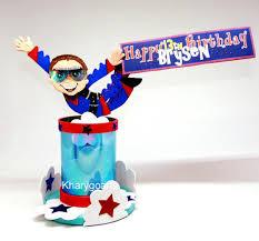 sky party sky birthday parachute party skydiving birthday