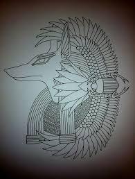 Anubis Tattoo Ideas 52 Best Egypt Images On Pinterest Egyptian Mythology Egyptian