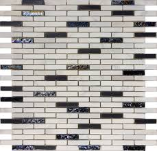 Glass Tiles For Kitchen Backsplash White Iridescent Glass Tile Kitchen Backsplash Lovely Mosaic Tiles
