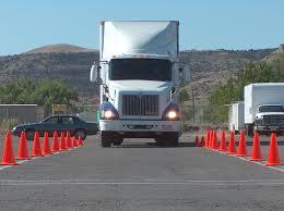 fmcsa unveils driver training rule proposal sets up core