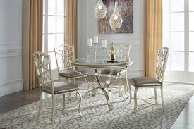 Cheap Dining Room Sets In Houston Ashley Shollyn Dining Set Dream Rooms Furniture