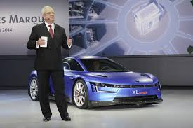 volkswagen xl1 sport first look at vw u0027s new xl sport concept with 200ps v2 ducati engine
