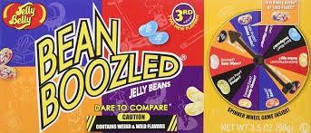 where to buy gross jelly beans beanboozled spinner jelly bean gift box 2 pack 3 5