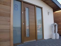 Plain Exterior Doors Calm Floor Color And Plain Wall House Plus Amusing Modern Front