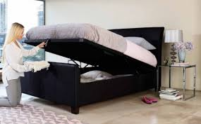 6 dark king size bed frames for your bedroom cute furniture uk
