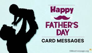 happy fathers day messages 2017 write a s day card