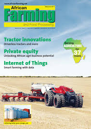 african farming may june 2017 by alain charles publishing issuu