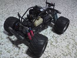 selling kyosho monster truck tech forums