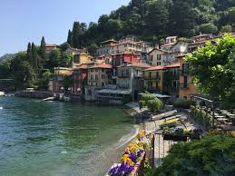 varenna lake como now i know why george clooney bought a place