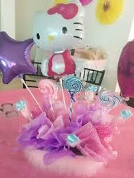 hello centerpieces hello balloon centerpiece party ideas