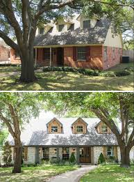 chip and joanna gaines house address curb appeal and landscaping ideas from fixer upper joanna u0026 chip