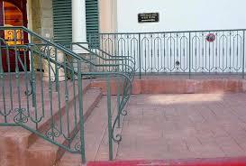 ornamental iron work by paramount iron handrail inc