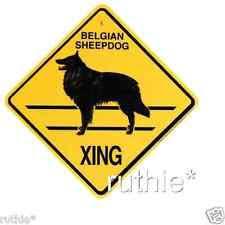 belgian shepherd ornament belgian sheepdog collectibles ebay
