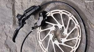 best mountain bike disc brakes bikeradar