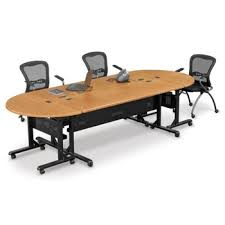 Conference Table With Chairs Conference Tables Shop For A Conference Room Table At Nbf Com