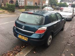 2006 56 vauxhall astra 1 4 spares or repairs 275 in luton
