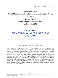 si fm 2e sm chap06 fluid dynamics angular momentum