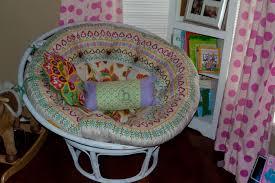 Papasan Patio Chair Papasan Chair Cushion Cover Pattern Cushions Decoration