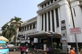 Bank Mandiri Museum Bank Mandiri Kota Tua Jakarta100bars Nightlife Reviews