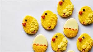 easter cookies martha s easter cookies today