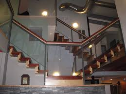 interior natural nice design staircases wood home company in