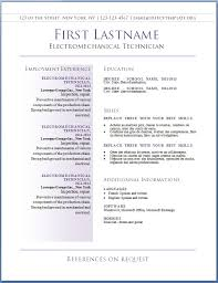 format of carriculum vitae resume resume template cv templateresumeresume templatecreative