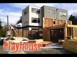 Playhouse Design Playhouse Design Group Seattle Youtube