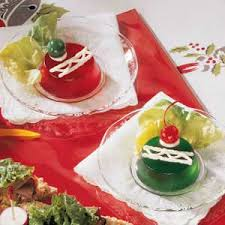 gelatin ornaments recipe taste of home