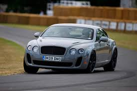 bentley supersports price bentley continental supersports fly with derek bell
