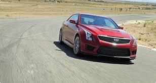 cadillac ats paddle shifters auto review 2016 cadillac ats v excels on the track reading