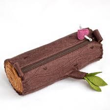 pencil pouch pencil pouch log
