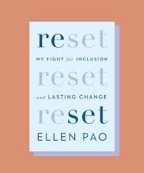 ellen pao women discrimination new book reset interview