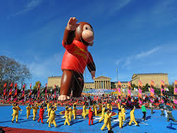 Thanksgiving Parade Map Our Guide To The 95th Annual Philadelphia Thanksgiving Day Parade