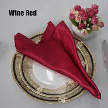 Decorative Napkin Folding Compare Prices On Folded Napkin Online Shopping Buy Low Price