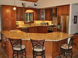 what to do with brown kitchen cabinets glass cabinets kitchen cabinets countertops sandpoint