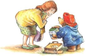 paddington bear story illustrations google paddington