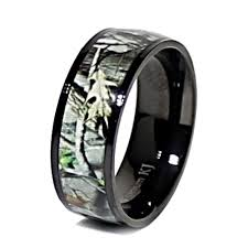 camo mens wedding band our catalog kingswayjewelry