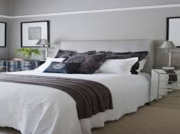 Gray Master Bedroom by Gray And Blue Bedrooms Perfect Blue Bedroom Decor Of Bedroom