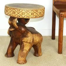 elephant end tables ceramic elephant end tables elephant end tables table large size of nursery