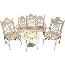 victorian patio furniture home design ideas and pictures