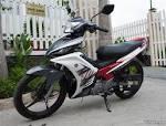 Yamaha - Bán <b>exciter</b> 01/2014 odo 1k5 chính chủ......?