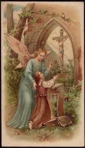 thank you guardian angel the fruitful mama