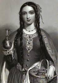 Princess Of England Matilda Of Scotland Queen Of England 1080 1118 Wife Of Henry I