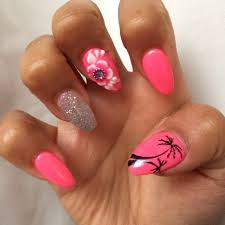 vacation ready nails vivian is awesome and kind she is dedicated