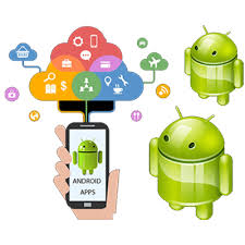 android apps development android application development geeta
