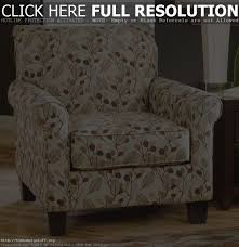 chair aaron reclining fabric accent chair copper the brick chairs