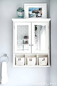 Small Bathroom Cabinet With Mirror Small Bathroom Cabinet Chaseblackwell Co