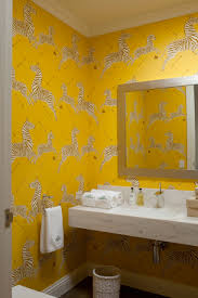 bathroom fantastic yellow bathroom design ideas for your cozy beautiful yellow bathroom with bright colors interior wallpaper